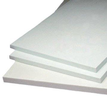 Panneau en polystyrène expansé, KNAUF 2.5x1.2m, Ep.40mm, R=1.05