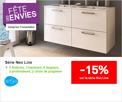 OPE - 15% NEO LINE