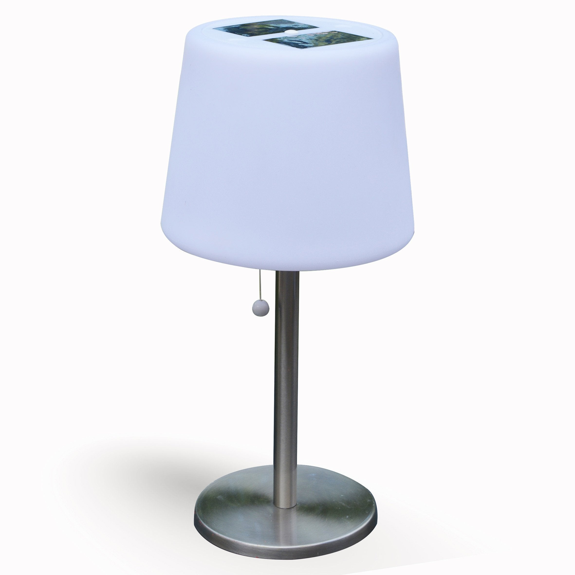 Lampe PrixLeroy Solaire Au Meilleur Merlin WHE29DI