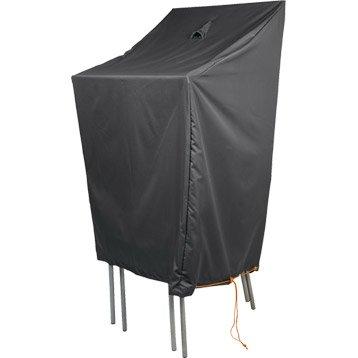 Produits d 39 entretien et housse de protection pour salon de - Housse de chaise plastique ...
