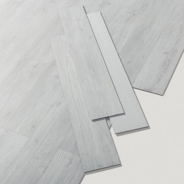 un parquet gris blance pour une chambre d 39 enfant leroy. Black Bedroom Furniture Sets. Home Design Ideas
