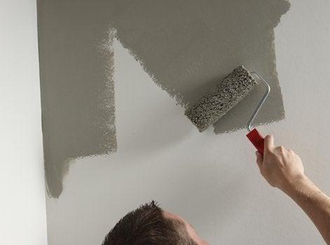 comment choisir son rev tement mural leroy merlin. Black Bedroom Furniture Sets. Home Design Ideas