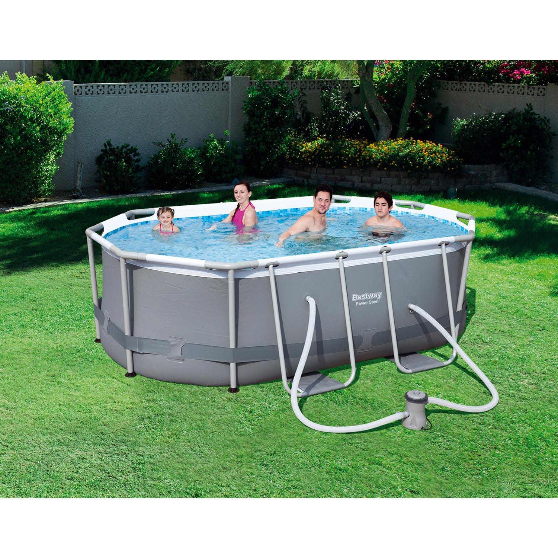 prix piscine hors sol Saint-Saulve