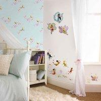 Décorez la chambre de votre enfant