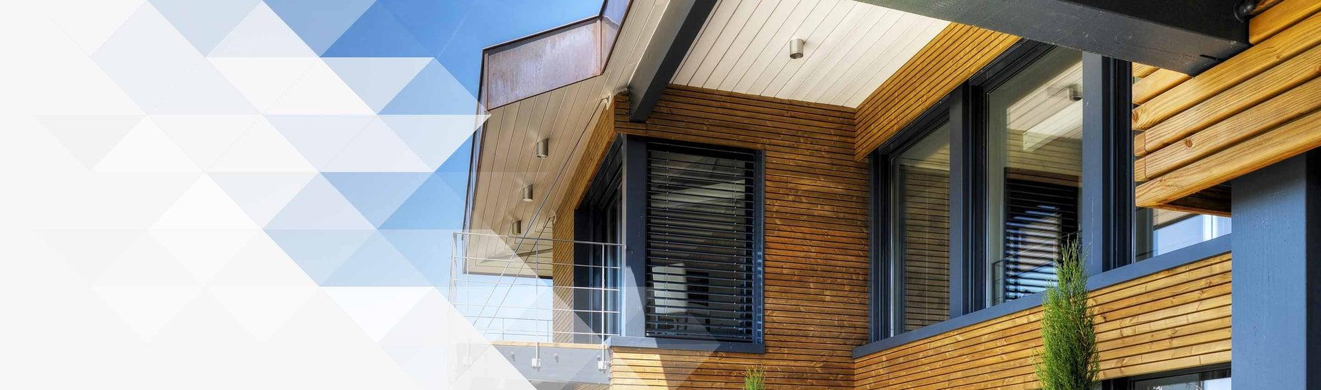 rénovation de façade | façade maison, bardage | leroy merlin
