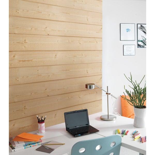 lambris bois lambris ch ne pin sapin au meilleur prix. Black Bedroom Furniture Sets. Home Design Ideas