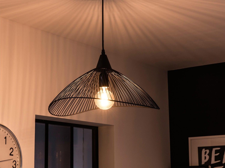 Quel Luminaire Pour Plafond Avec Poutre suspensions luminaires, la lumi�re au-dessus de vos t�tes