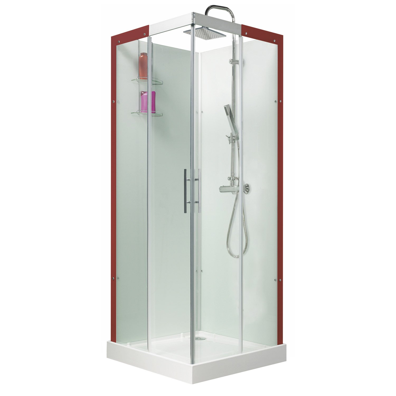 cabine de douche portable