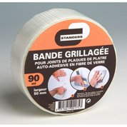 Bande grillagée STANDERS, 90 ml