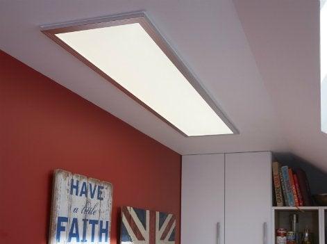 luminaire suspendu leroy merlin stunning luminaires flos. Black Bedroom Furniture Sets. Home Design Ideas