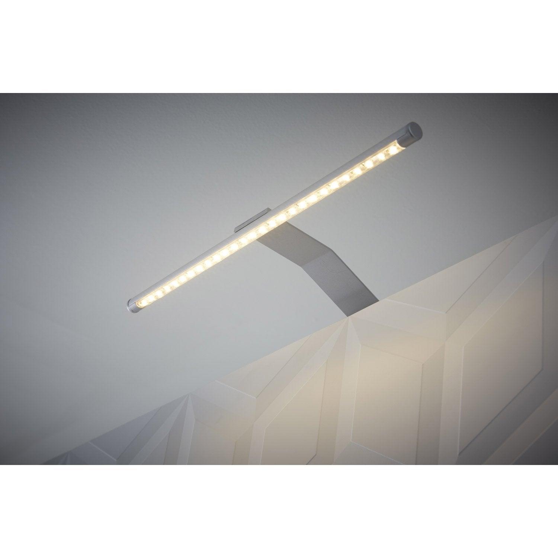 Rio Integrated Led Light 6w Gray White Light Inspire