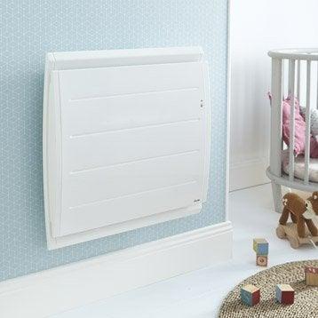 radiateur lectrique radiateur inertie rayonnant. Black Bedroom Furniture Sets. Home Design Ideas
