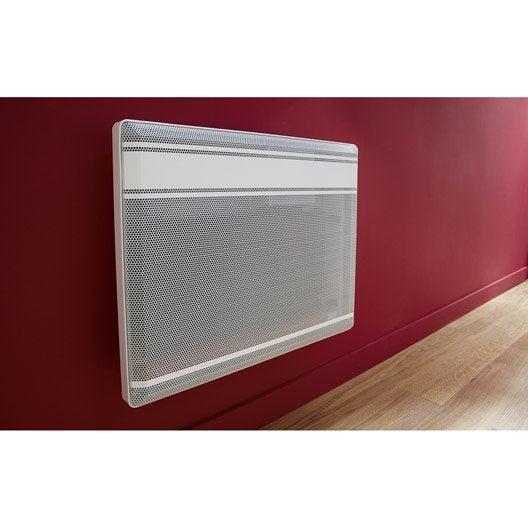 radiateur lectrique rayonnement celcia rayonnant 1er prix 2000 w leroy merlin. Black Bedroom Furniture Sets. Home Design Ideas