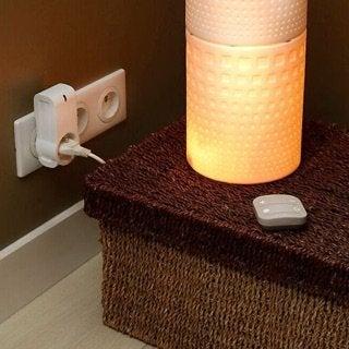 domotique et objets connect s leroy merlin. Black Bedroom Furniture Sets. Home Design Ideas