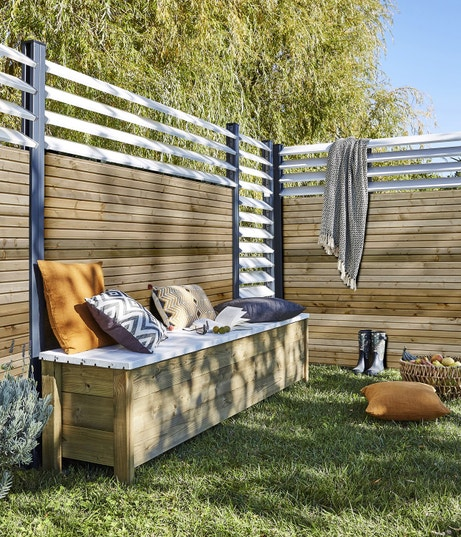 des lames volets pour la fra cheur et l 39 intimit leroy. Black Bedroom Furniture Sets. Home Design Ideas