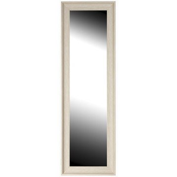Miroir oslo naturel 40x140 cm for Miroir 40x140