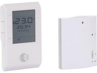 Réguler le chauffage électrique par CPL