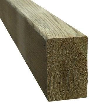 Accessoires de pose terrasse produit d 39 entretien leroy - Fixation lambourde terrasse bois ...