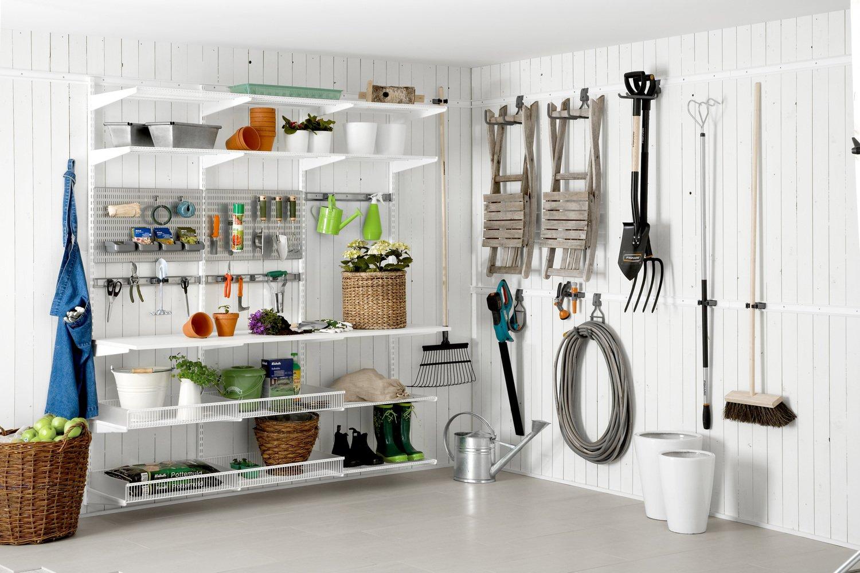 tout est sa place pour les outils du jardin leroy merlin. Black Bedroom Furniture Sets. Home Design Ideas