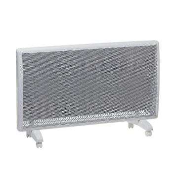 convecteur mobile et panneau rayonnant chauffage d. Black Bedroom Furniture Sets. Home Design Ideas