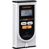 Détecteur d'humidité LASERLINER Moisturefinder