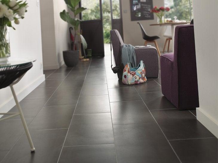 quelle couleur peinture avec carrelage gris levallois. Black Bedroom Furniture Sets. Home Design Ideas