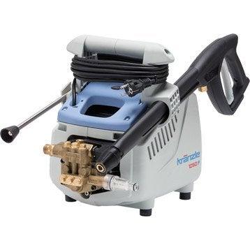 Nettoyeur haute pression électrique KRANZLE K1050p, 160 bar(s), 660 l/s