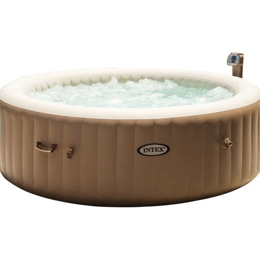 Super Spa, spa gonflable, Jacuzzi | Leroy Merlin BB65