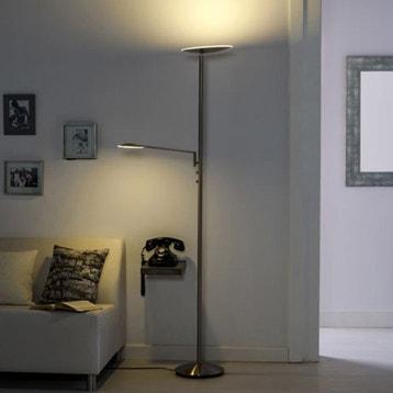 Lampadaire salon, liseuse | Lampadaire LED, halogène au meilleur ...