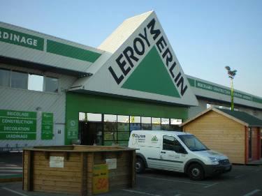 Leroy Merlin Nîmes Retrait 2h Gratuit En Magasin Leroy