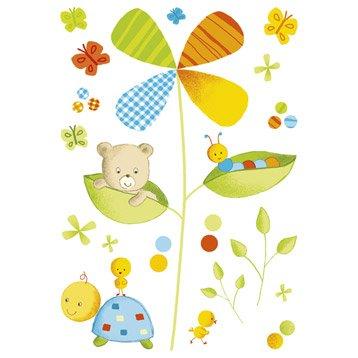 Sticker Peluche, 47 x 67 cm