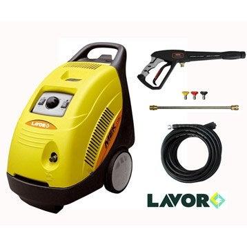 Nettoyeur haute pression eau chaude LAVOR Mek 1108,  2300 W 120 bar(s)