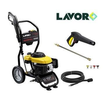 Nettoyeur haute pression thermique LAVOR Marshall 2300, 160 bar(s), 480 l/h