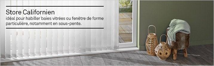 store californien d 39 int rieur au meilleur prix leroy merlin. Black Bedroom Furniture Sets. Home Design Ideas