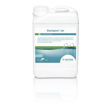 Traitement piscine chlore brome oxyg ne actif ph for Sequestrant metaux piscine