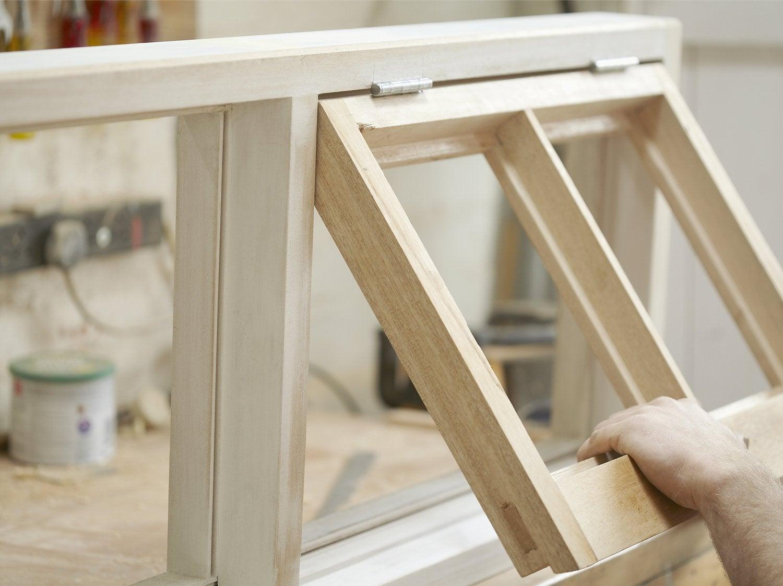 Cours de bricolage en ligne leroy merlin - Reparer une porte d entree en bois ...