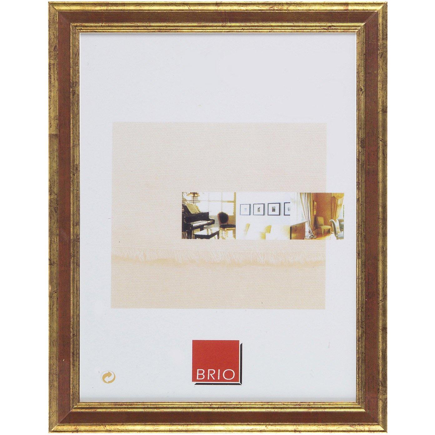 cadre ga a 40 x 50 cm ocre leroy merlin. Black Bedroom Furniture Sets. Home Design Ideas