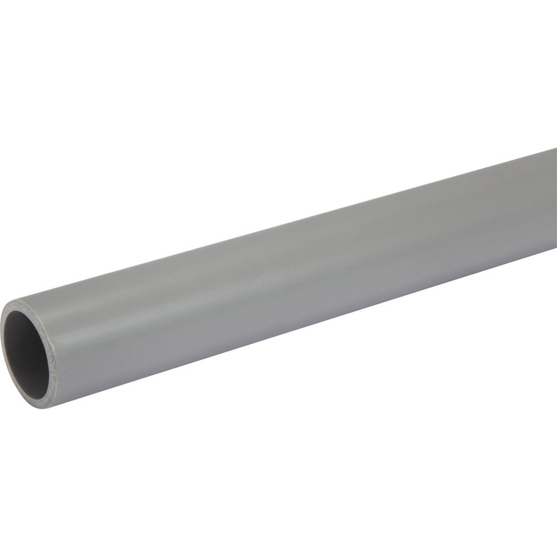 Tube Dévacuation Pvc Diam32 Mm L1 M