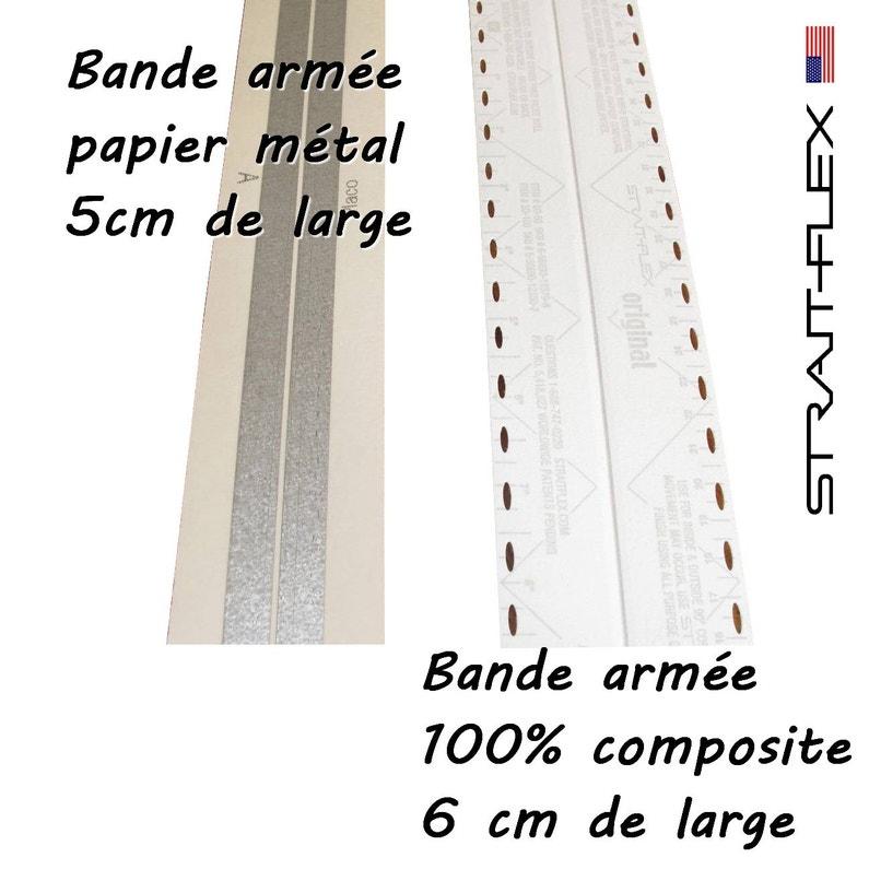Bande à Joints Tout Angle Straitflex 305 M