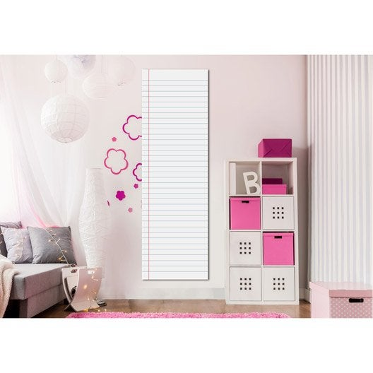 radiateur lectrique rayonnement decowatt cahier ecolier. Black Bedroom Furniture Sets. Home Design Ideas