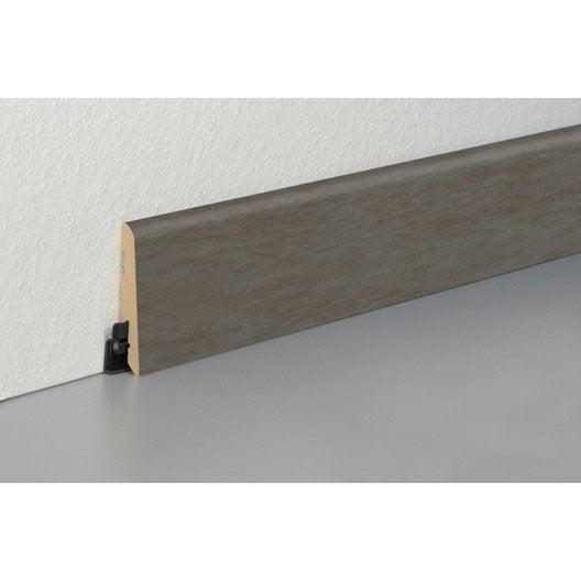 plinthe chauffante leroy merlin trendy fixation plinthe. Black Bedroom Furniture Sets. Home Design Ideas
