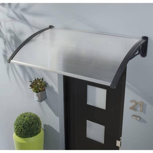 auvent en kit panama x x cm leroy merlin. Black Bedroom Furniture Sets. Home Design Ideas