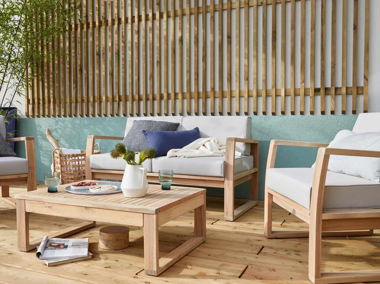 La Nouvelle Collection De Salon De Jardin 2020 Leroy Merlin