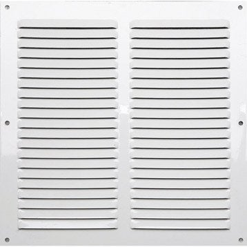 grille d 39 a ration grille de ventilation bouche a ration leroy merlin. Black Bedroom Furniture Sets. Home Design Ideas