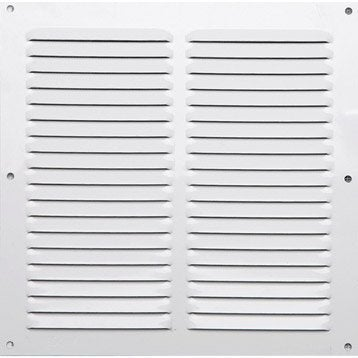grille d 39 a ration grille de ventilation bouche a ration. Black Bedroom Furniture Sets. Home Design Ideas