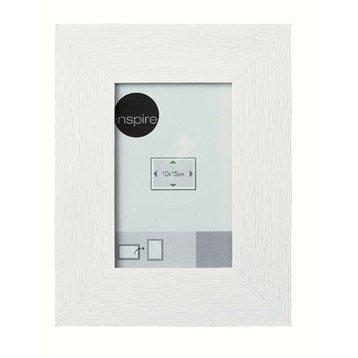 Cadre Riviera, 40 x 60 cm, blanc ivoire n°5
