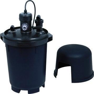 Kit de filtration UBBINK Biopressure , 7000 l