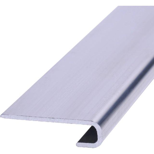 Profil De Départ Aluminium 8 X 30 Sedpa Xyltech 27 M