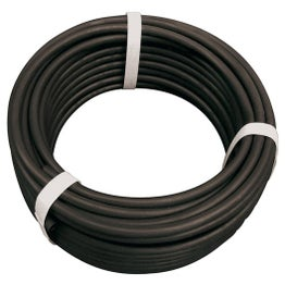 Tuyau polyéthylène nu AQUAFLOW 102550 L.50 m Diam.21 mm