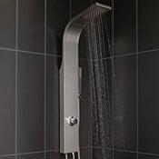 Colonne de douche et bain hydro...
